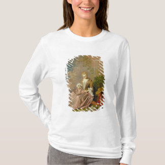 The Shy Lover, 1718 T-Shirt