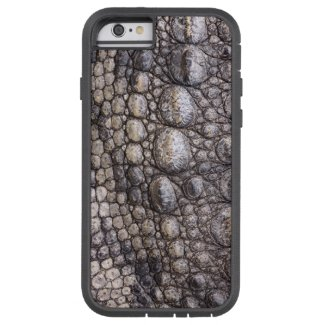 The Siamese alligator Tough Xtreme iPhone 6 Case