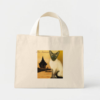 The Siamese Bag