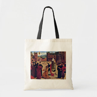 The Sibyl Of The Tiber The Emperor Augustus Prophe Bags