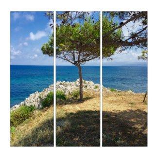 The Sicilian Tree