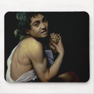 The Sick Bacchus, 1591 Mouse Pad