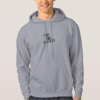 the sick future shirt-1 hoodie