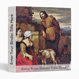 The Sick Goat By Dujardin Karel (Best Quality) Binder