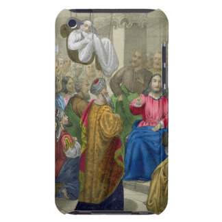 The Sick of the Palsy Brought to Christ by his Fri Barely There iPod Case