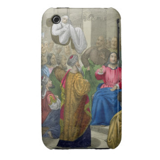 The Sick of the Palsy Brought to Christ by his Fri iPhone 3 Case-Mate Cases