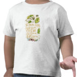 The Sick Rose, from Songs of Innocence Shirts