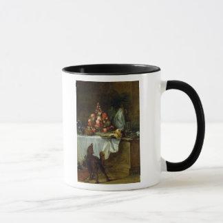 The Sideboard, 1728 Mug