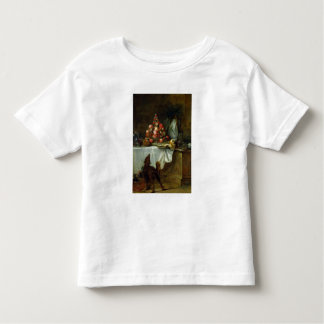 The Sideboard, 1728 Toddler T-shirt