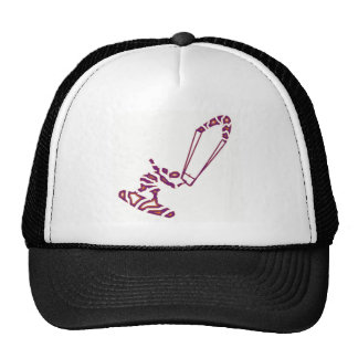 The Sidelines Kiteboard Trucker Hat
