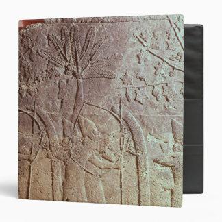 The Siege of Alammu by the army of Sennacherib Binder