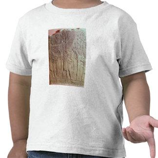 The Siege of Alammu by the army of Sennacherib T-shirts
