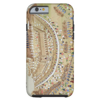 The Siege of Athens in 1827, from the Pictorial Hi Tough iPhone 6 Case