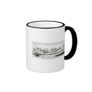 The Siege of Basing House, 1645 Mugs