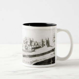 The Siege of Basing House, 1645 Mug