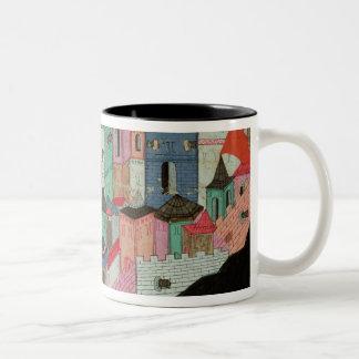 The Siege of Belgrade Coffee Mugs