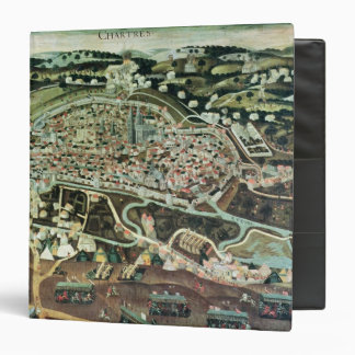 The Siege of Chartres in 1568 Binders