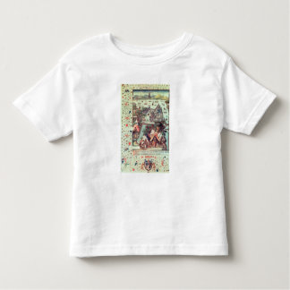 The Siege of Constantinople Toddler T-shirt