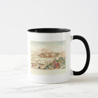 The Siege of Danzig Mug