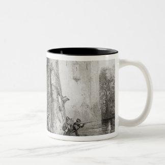 The Siege of Lathom House Mugs