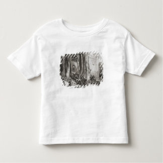 The Siege of Lathom House Toddler T-shirt