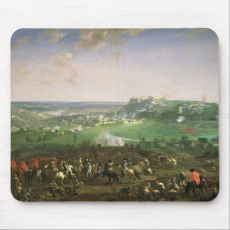 The Siege of Namur, 1659 Mouse Pad