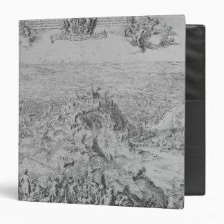 The Siege of Namur, 1695 Binder