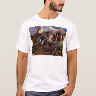 The Siege of New Ulm T-Shirt