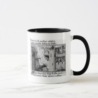 The Siege of Orleans Mug