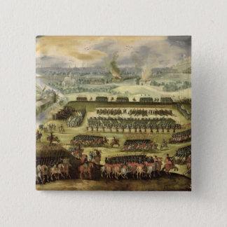 The Siege of Paris Pinback Button