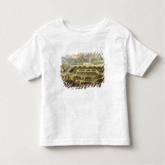 The Siege of Paris Toddler T-shirt