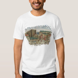 The Siege of the Bastille, 1789 T-Shirt