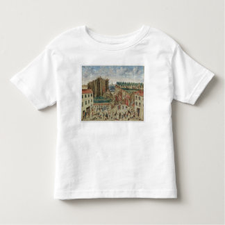 The Siege of the Bastille, 1789 Toddler T-shirt