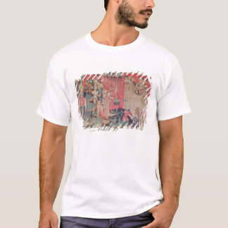 The Siege of the Town T-Shirt