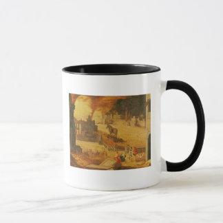 The Siege of Troy Mug