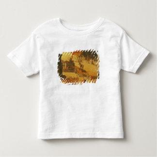 The Siege of Troy Tee Shirt