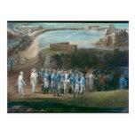 The Siege of Yorktown Postcard