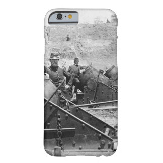 The Siege of Yorktown_War Image Barely There iPhone 6 Case