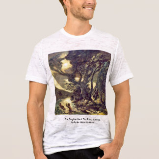 The Siegfried And The Rhine Maidens T-Shirt