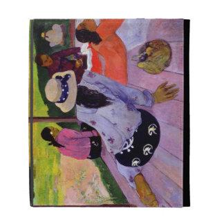 The Siesta, 1891-2 (oil on canvas) iPad Cases