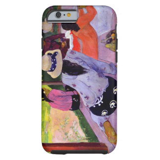 The Siesta, 1891-2 (oil on canvas) Tough iPhone 6 Case