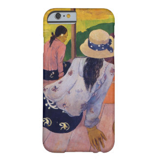 'The Siesta' - Paul Gauguin Barely There iPhone 6 Case