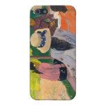 The Siesta - Paul Gauguin iPhone 5 Cover