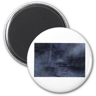 The Sighting 2 Inch Round Magnet