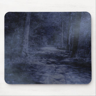 The Sighting Mouse Pad