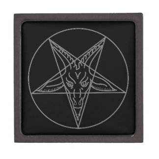 The Sigil of Baphomet Gift Box