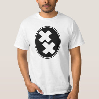 The Sign of the Double Cross T-Shirt