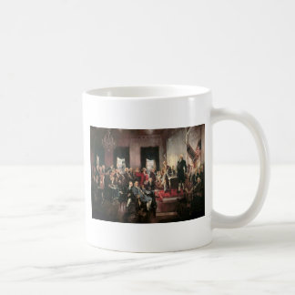 The Signing of the Constitution Mug