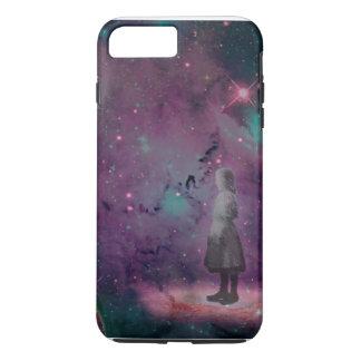 The Silent Girl-iPhone 7 Plus iPhone 7 Plus Case