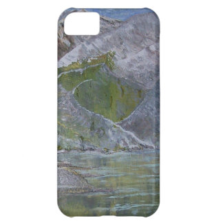 The Silent Mountain Majesty iPhone 5C Case